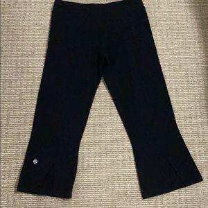 Lululemon Cropped Pants EUC